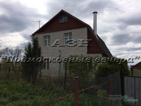 Можайское ш. 99 км от МКАД, Можайск, Коттедж 105 кв. м - Фото 1