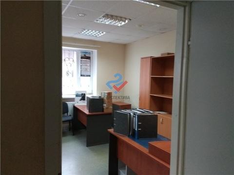 Офис по Пушкина, 42 - Фото 1