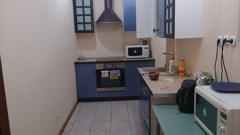 Офисный блок 994 кв.м, м. Кутузовская - Фото 3