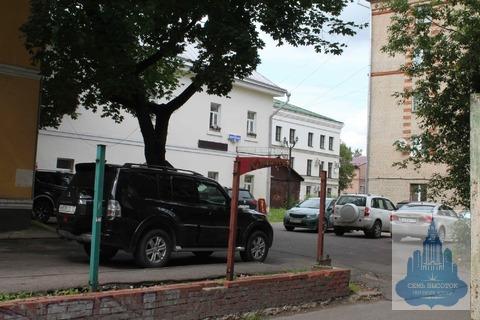 Здание в центре с земельным участком - Фото 3