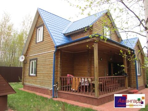 Продается дачный участок с жилым домом в СНТ Формат - Фото 1