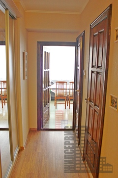 Двухкомнатная квартира с отличным ремонтом, свободная продажа, 1 соб-к - Фото 5