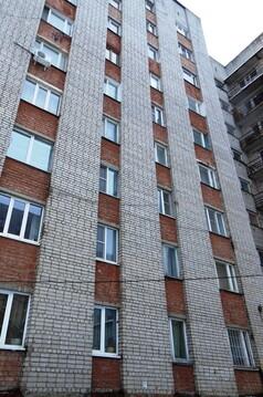 Комната в общ.Горроща ул.Березовая, д.3 к.1, кирп. 3/9 этаж,17,2м2 - Фото 4