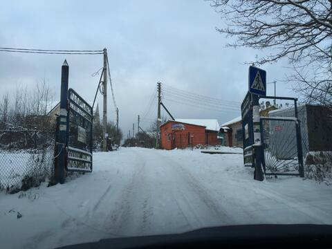 Дача СНТ Торбеево 60 кв.м. на участке 6 соток - Фото 1