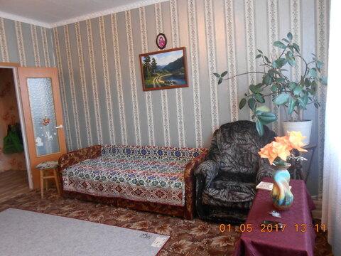Однушку в Некрасовке с отличным ремонтом и мебелью - Фото 5