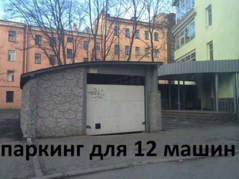 Продам офисное помещение 1600 кв.м, м. Чкаловская - Фото 3