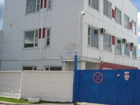 Аренда офиса от 12.5 м2, Одинцово - Фото 2