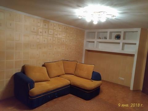 Сдам 2-комнатную квартиру Солнечногорск, ул. Рекинцо-2, д.4 - Фото 5