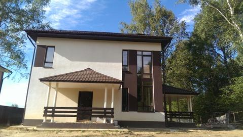 Продается дом в Новой Москве - Фото 2