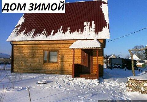 Продаётся дом в деревне Песьяне. - Фото 5