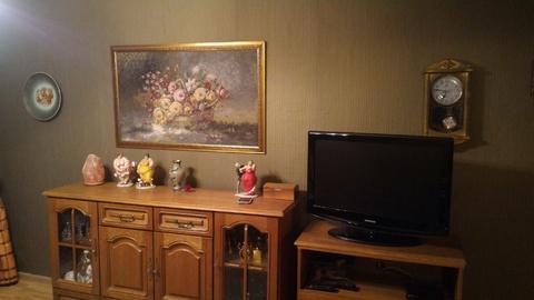 Продается уютная 2-х комнатная квартира в 5 мин. пешком от Сходненской - Фото 3
