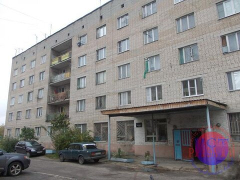 Комната 13 м2 в общежитии, гор.Электрогорск,60км.отмкад горьк.ш. - Фото 1