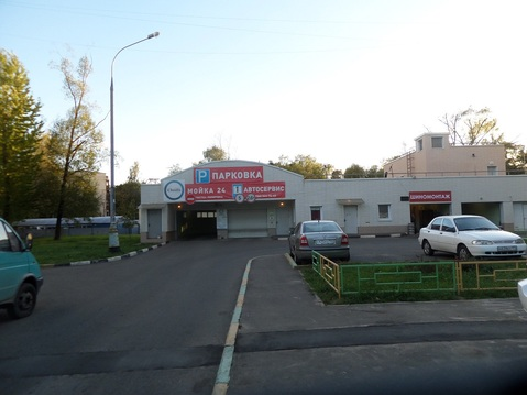 Продажа 3-х ком. кв. Москва, ул. Хлобыстова, 14к1 - Фото 2