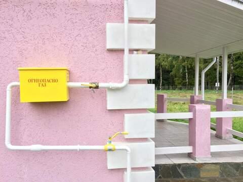 Дом под ключ, Калужское ш. Новая Москва - Фото 3