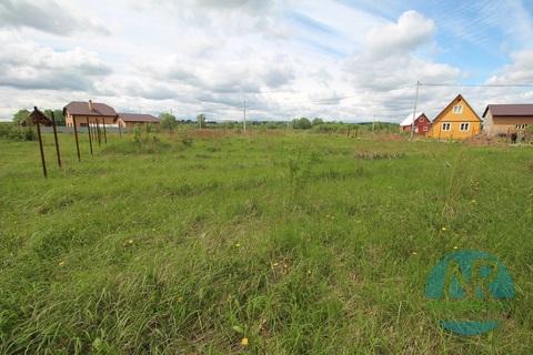 Продается участок 12 соток в ДНТ вниикоп-Остров - Фото 5