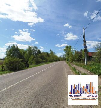 Продам участок деревня Пушкино - Фото 5