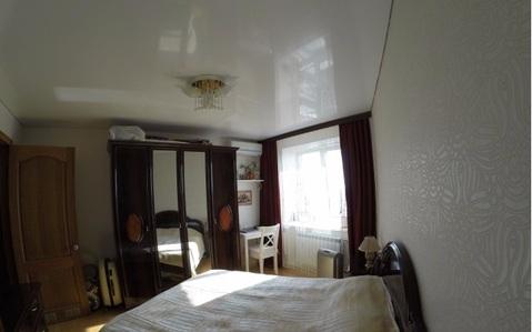 Продаем 2-комнатную квартиру 56 кв.м. этаж 7/12 ул. Маршала Жукова - Фото 1