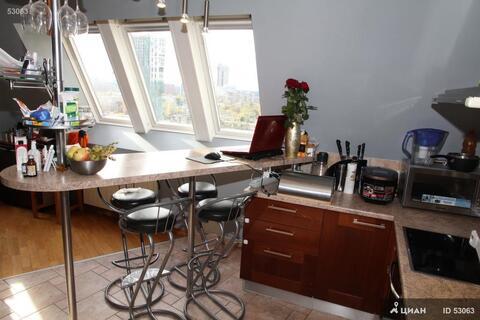 3х-комн. квартира с панорамным видом на Москву - Фото 2
