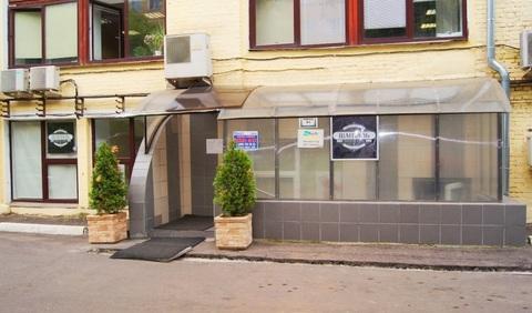 Аренда офисного блока, площадью 93,4 кв.м, м.Кутузовская - Фото 1