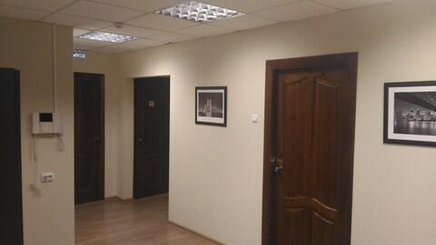 Снять офис на беговой 90м - Фото 2