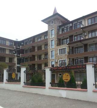 Апартамент 62,4 м2 - Фото 4