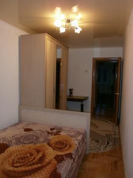 3 -х комнатная квартира ул.Фучика 8 - Фото 5