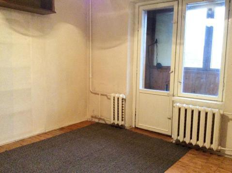 Продаётся комната в 2-х комнатной квартире Проезд Шокальского 65к2 - Фото 2