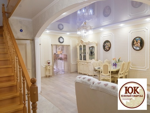 Продается дом с дорогим ремонтом и итальянской мебелью. - Фото 5