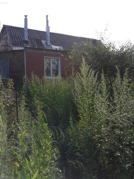 Продам дом ИЖС в Климовске - Фото 1