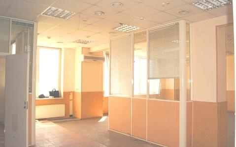 Сдается псн, общей площадью 92 кв.м, ул.Электрозаводская, д.21, к.41 - Фото 1