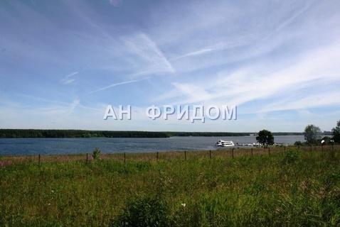 Участок 7 га на берегу Пироговского водохранилища - Фото 2