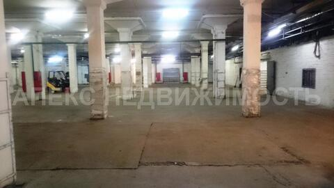 Аренда помещения пл. 2540 м2 под склад, офис и склад м. Каширская в . - Фото 2