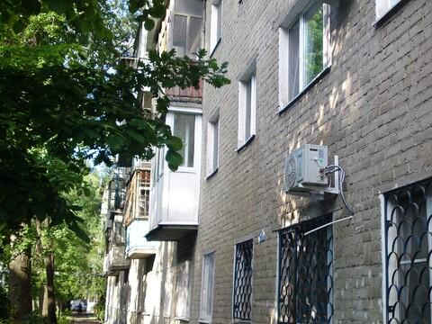 2-х комнатная квартира, ул. 4 прокатная (Дворец Пионеров) - Фото 1
