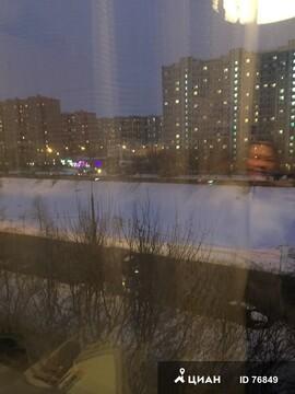 1 к. квартира в Марьино - Фото 1