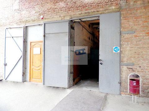 Производственно-складское помещение 51,2 кв.м. в производственно-ск. - Фото 1