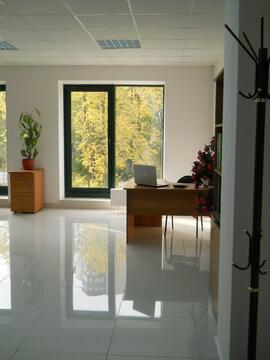 Офисное помещение, 68 м2 - Фото 4