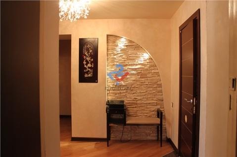 4-х комнатная квартира на Б-ре Ибрагимова 44 - Фото 4