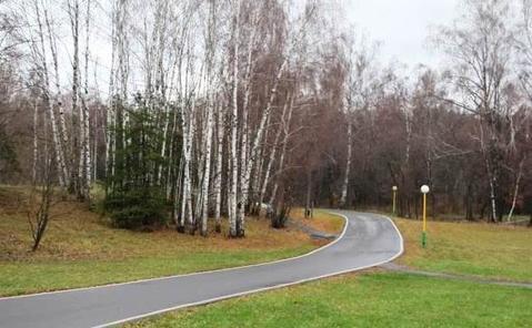 Калужское ш. 12 км. от МКАД, Уникальный Земельный участок 115 сот. ИЖС - Фото 2