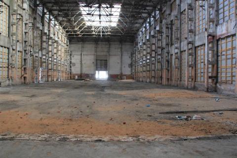 Производственно-складское помещение 3 436 кв.м. - Фото 5