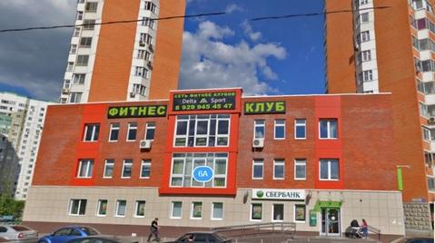 Продажа осз в г.Красногорск, ул.Зверева 6а - Фото 1
