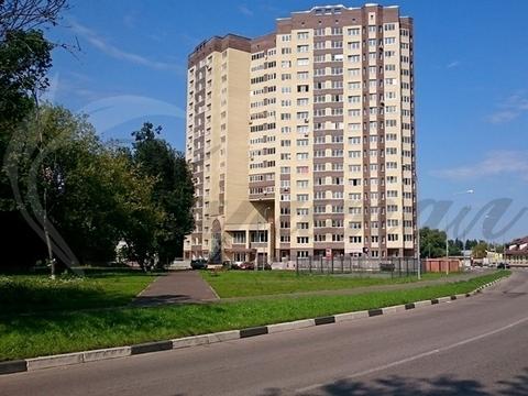 Трехкомнатная квартира, ул. Комсомольская, д. 10