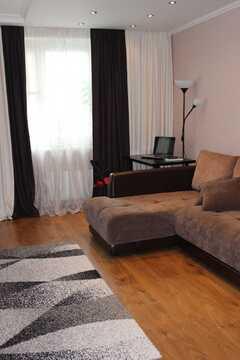 Продаётся двухкомнатная квартира евроремонтом ул. Земская,2 - Фото 5