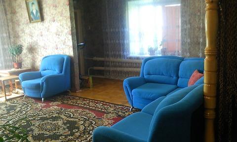 Продажа дома в селе Запрудное Кстовский район Нижегородская область - Фото 4