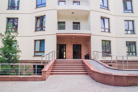 """Квартира в Ялте клубный дом """"Солярис"""" - Фото 5"""