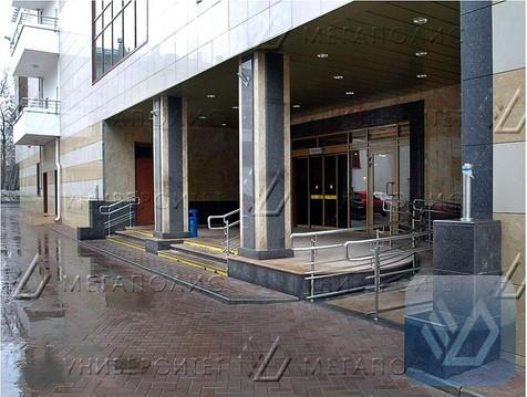 Сдам офис 230 кв.м, БЦ класса B+ «Алексеевская Башня» - Фото 3