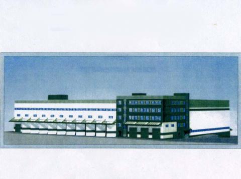 База ремонта автотранспорта в Москве в капотне - Фото 2