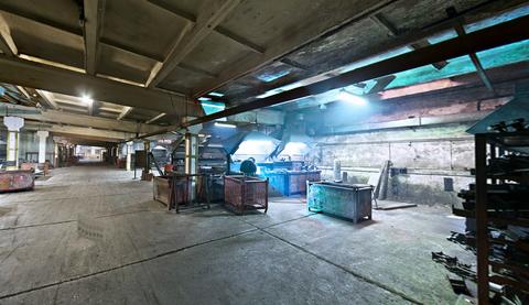 Продам производственный комплекс 14 800 кв.м. - Фото 2
