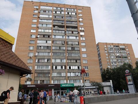 Свободная трешка в минуте ходьбы от метро Кантемировская - Фото 1