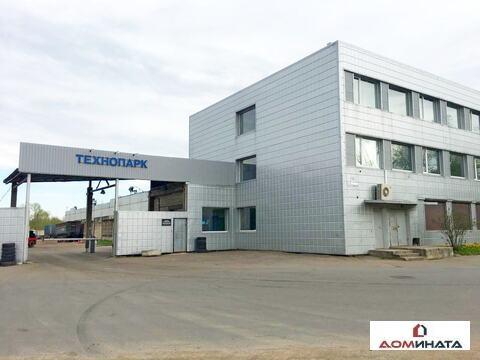Производственно-складской комплекс в п. Сапёрный - Фото 1
