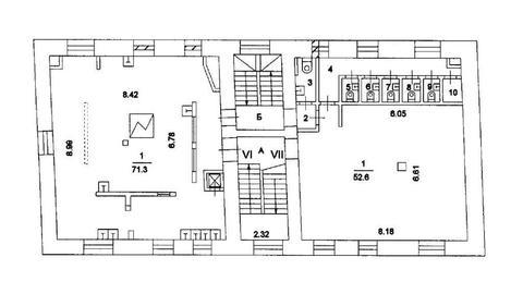 Особняк 820 м2 на Таганке с сетевым арендатором, Марксистская 18/8 с1 - Фото 5